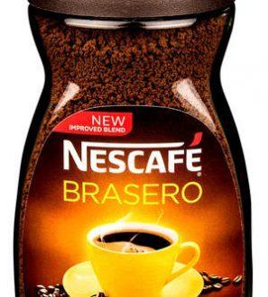 Nescafe Brasero