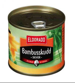 Eldo Bambusskudd 227G