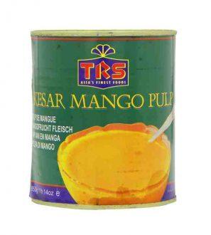 Trs Kaser Mango Pulp 800G