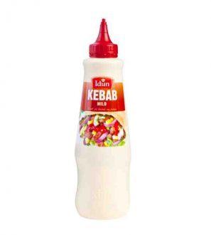 Idun Kebab Mild 896G