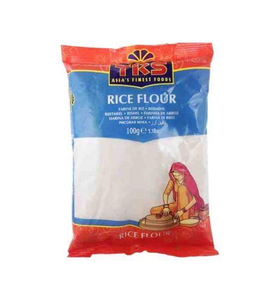 Trs Rice Flour 500 G