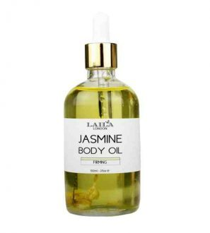 Jasmine Mais Oil 2.L