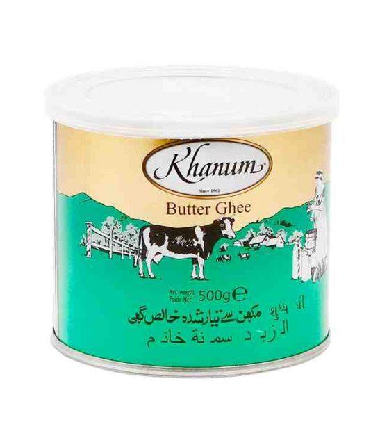 Khnum Butter Ghee 500Ml