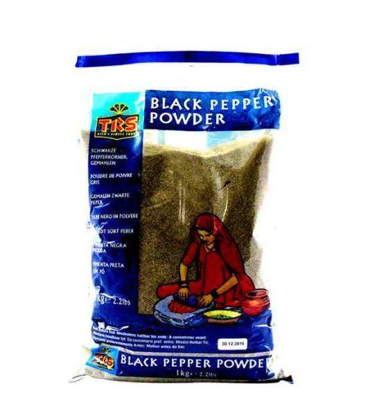 Trs Black Pepper Powder 1Kg