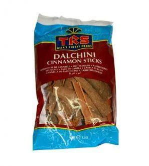 Trs Dalchini Stick 50G