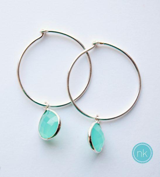 Burano Earrings