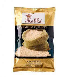 Malika white urid split