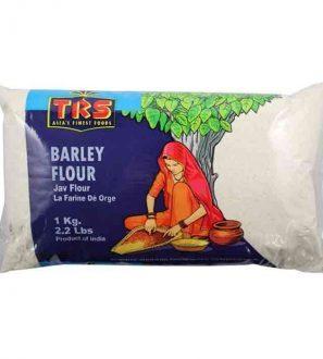 TRS Barley flour - Jau flour