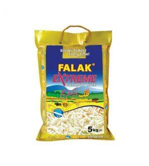 Falak Extreme Basmati Rice 5kg