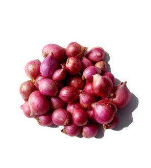 Madras Onion