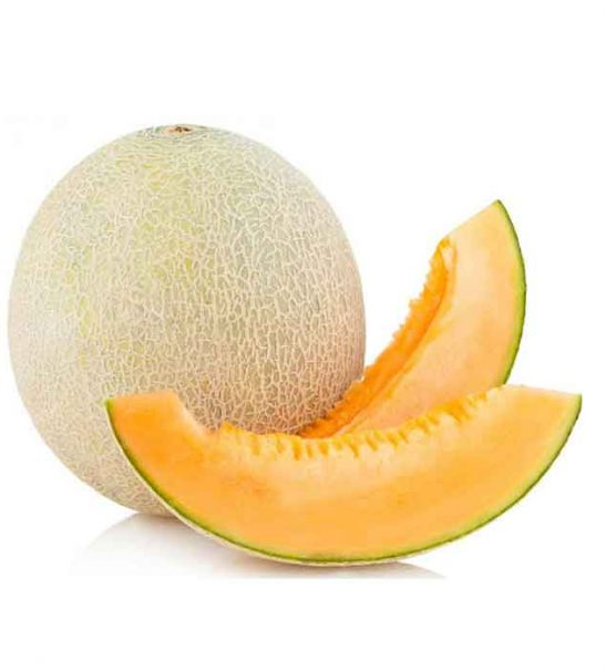 Honningmelon,Cantaloupe