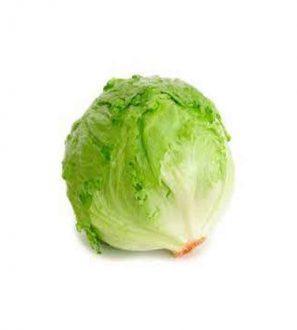 Isberg salat