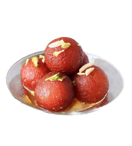 Gulab Jamun 250gm