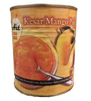 Ait Kaser Mango Pulp