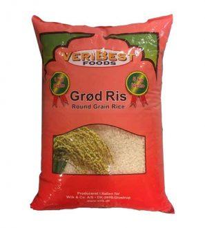 parboiled ris