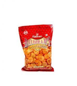 Haldirams Banana Chips Tangy Tom 200g