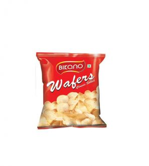 Bikano Wafers 160g