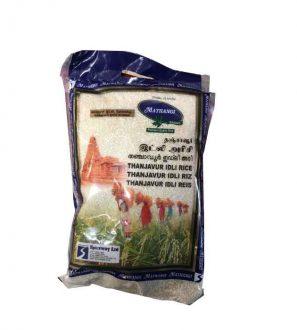 Thanjavur Idly Rice