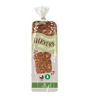 Flerkorn bread