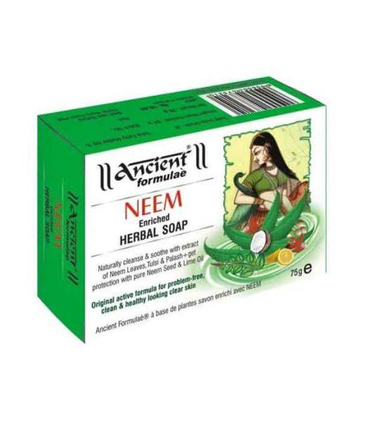 Neem Soap (Ancient) 125g