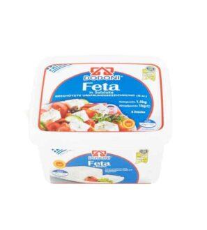 Dodoni Feta cheese 1.5kg