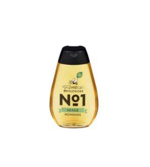 N01 Petters økologiske 350G - Akasie honning