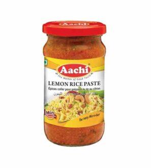 Aachi Lemon Rice paste