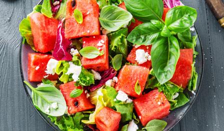 sommar-salad