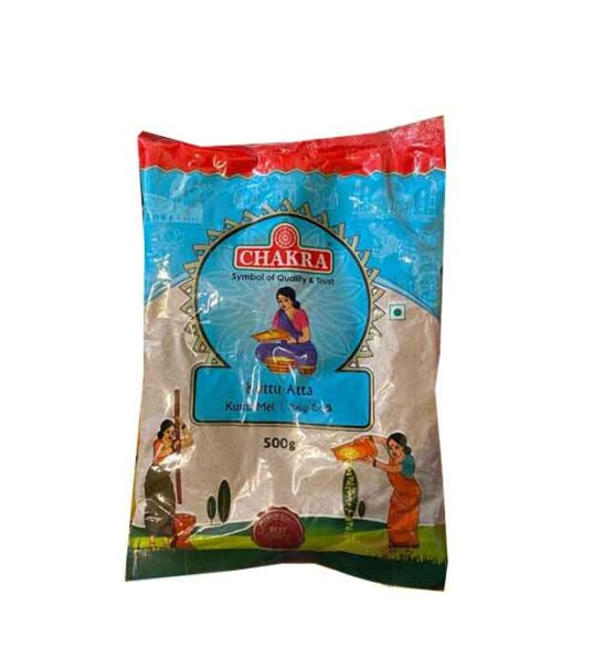 Chakra Kuttu flour