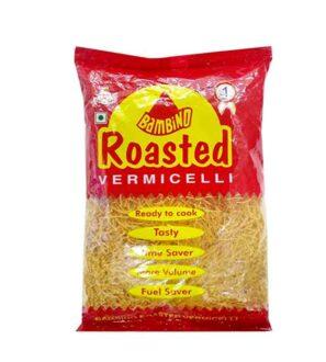 Bombino roasted vermicelli