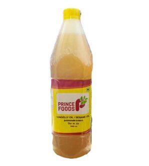Sesame oil Prince foods