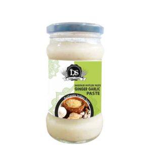 DS Ginger Garlic Paste 300g
