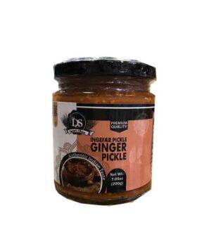 DS Ginger Pickle 200g