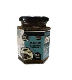 DS Mango Major Grey Chutney 350g