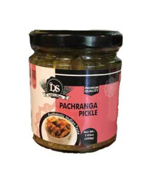 DS Pachranga Pickle 200g