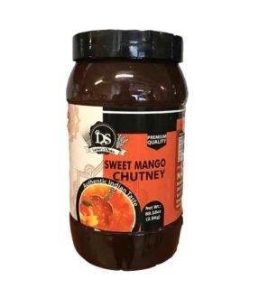 DS Sweet Mango Chutney 2.5 Kg