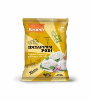 Eastern Idiyappam flour Chemba